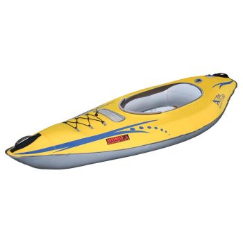 Firefly Compact Recreational Kayak by Advanced Elements
