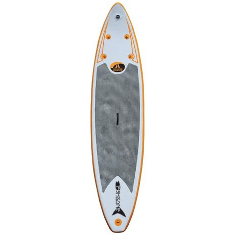 Fishbone Racing SUP from Advanced Elements