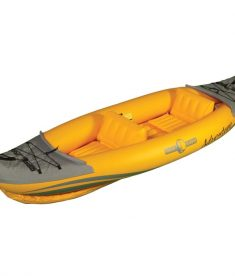 Friday Harbor Adventure Kayak from Advanced Elements