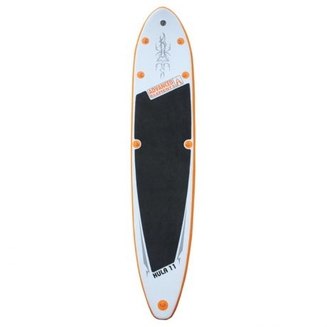 Hula 11 SUP 11-foot Stand Up Paddleboard Surfing