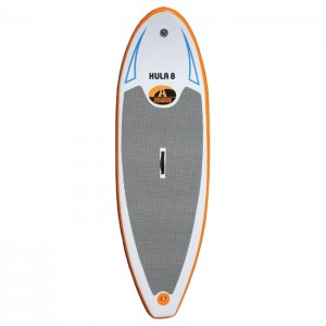 Hula 8 SUP Stand Up Paddleboard by Advanced Elements