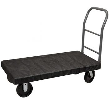 Industrial Platform Truck Flatbed Cart Versa/Deck