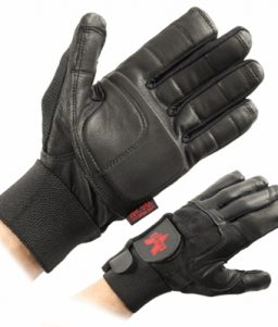 Jack Hammer Gloves Anti-Vibration Hand Protection