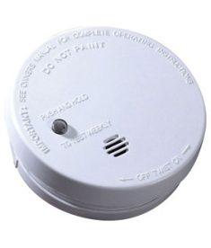 Kidde Fire Sentry Smoke Alarm Fire Detector