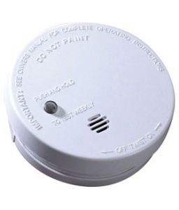 Kidde Fire Sentry Smoke Alarm Fire Detector