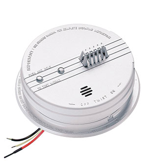 Kidde HD135F Heat Alarm Fire Detector