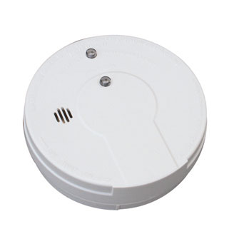 Kidde I9060 Smoke Alarm Temporary Hush Silence Feature