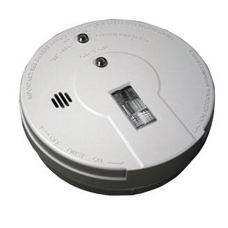 Kidde I9080 Ionization Sensor Smoke Alarm