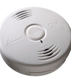 Photoelectric Smoke Detectors