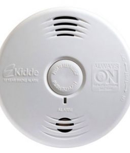 Kidde P3010B Photoelectric Bedroom Smoke Alarm