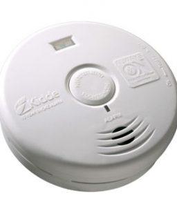 Kidde P3010H Hallway Worry-Free Smoke Alarm