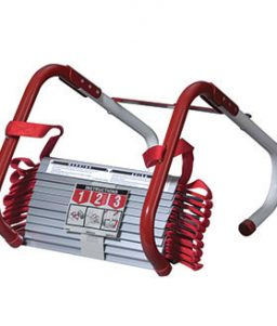 Kidde Three Story Fire Escape Ladder KL-3S