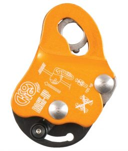 Kong Back-Up Locking Device Fall Arrest Safety Equipment