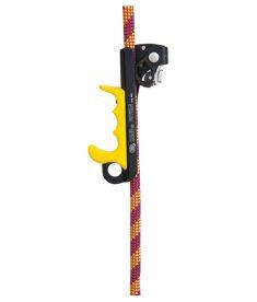 Kong Futura Sport Ascender Caving Climbing Rope Clamp