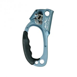 ABC Left Handed Ascender Rope Climbing Safety