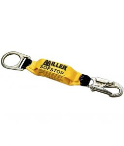 Miller Fall Protection 928LS SofStop Shock Absorber