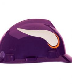 Minnesota Vikings NFL Construction Hard Hat