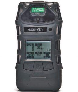MSA Altair 5X Multigas Detector