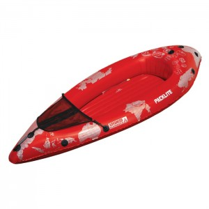 Packlite Compact Kayak from Advanced Elements