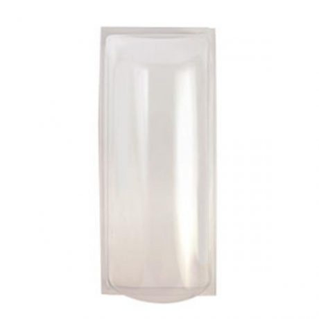 Polycarbonate Fire Extinguisher Cabinet Cover