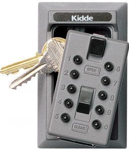 KeySafe™ Key Boxes