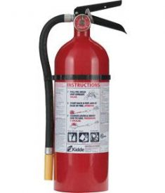 Multi-purpose Fire Extinguishers