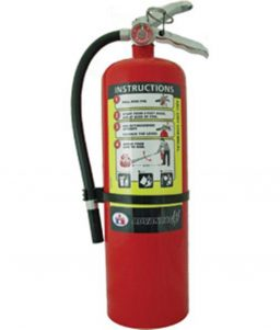 Advantage Extinguishers