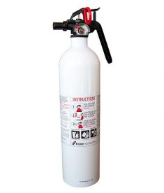Marine Extinguishers