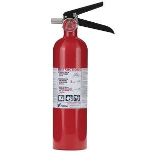 Automotive Fire Extinguishers