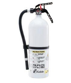 Specialty Extinguishers