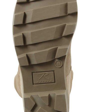 Rothco 5057 Jungle Boots