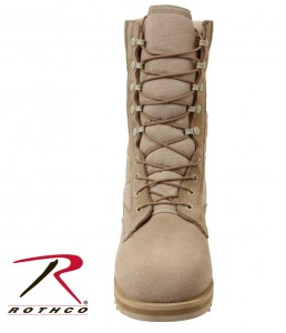 Rothco 5058 Ripple Sole Combat Jungle Boots