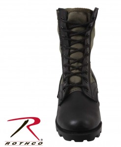 Rothco 5080 Olive Drab Regular Fit Jungle Boots