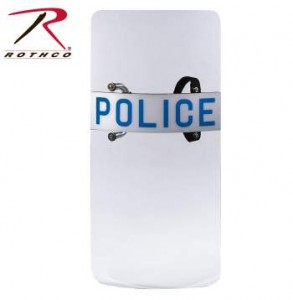 Rothco Riot Police Shield