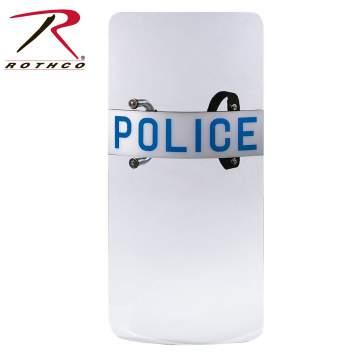 Rothco Riot Police Shield