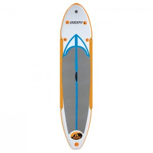 Stiffy SUP Inflatable Stand Up Paddleboard by Advanced Elements