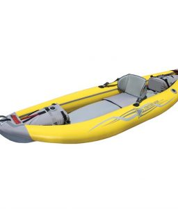 StraightEdge 1 Inflatable Whitewater Kayak