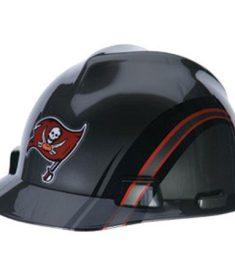Tampa Bay Buccaneers Hard Hat NFL Construction Helmet