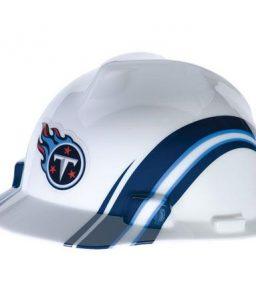 Tennessee Titans Hard Hat NFL Construction Helmet