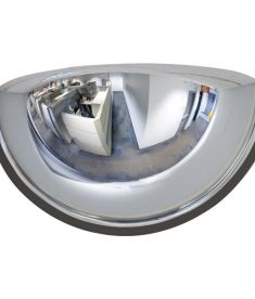 TruForce Convex Dome Mirror 360-degree View