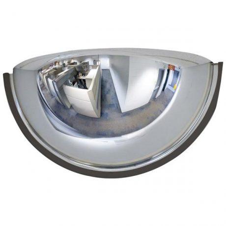 TruForce Convex Dome Mirror 360-degree View