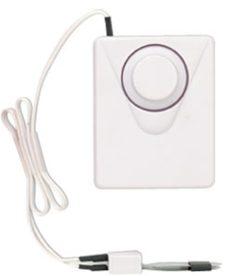 White Self-Adhesive Fire Extinguisher Cabinet Alarm