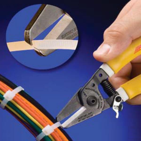 Cable Zip Tie Cutters Pliers Strap Removal Tool Industrial And Personal Safety Products From Onlinesafetydepot Com